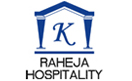 K Raheja Hospitality Logo